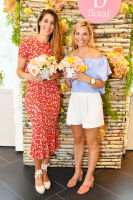B Floral Summer Press Event at Saks Fifth Avenue's The Wellery #94