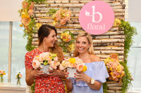B Floral Summer Press Event at Saks Fifth Avenue's The Wellery #96