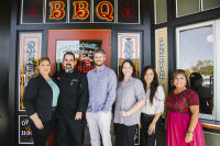 Lucille's Smokehouse BBQ Pre-opening Celebration at The Shops at Montebello #24