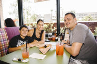 Lucille's Smokehouse BBQ Pre-opening Celebration at The Shops at Montebello #55