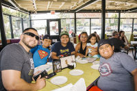 Lucille's Smokehouse BBQ Pre-opening Celebration at The Shops at Montebello #56