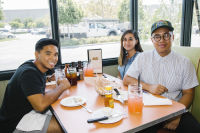 Lucille's Smokehouse BBQ Pre-opening Celebration at The Shops at Montebello #82