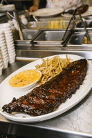 Lucille's Smokehouse BBQ Pre-opening Celebration at The Shops at Montebello #99
