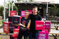 STRONG by Zumba takes Ruschmeyer's with Peter Davis #28