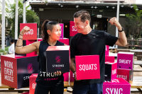 STRONG by Zumba takes Ruschmeyer's with Peter Davis #29
