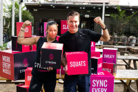 STRONG by Zumba takes Ruschmeyer's with Peter Davis #30
