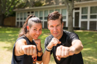 STRONG by Zumba takes Ruschmeyer's with Peter Davis #64