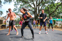 STRONG by Zumba takes Ruschmeyer's with Peter Davis #74