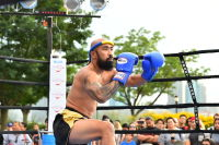 The 2017 Rumble on The River - Amazing Taste of Muay Thai #281