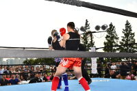 The 2017 Rumble on The River - Amazing Taste of Muay Thai #260