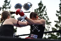 The 2017 Rumble on The River - Amazing Taste of Muay Thai #311