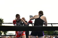 The 2017 Rumble on The River - Amazing Taste of Muay Thai #270