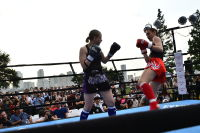 The 2017 Rumble on The River - Amazing Taste of Muay Thai #231