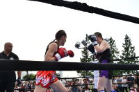 The 2017 Rumble on The River - Amazing Taste of Muay Thai #105