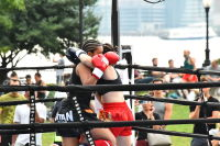 The 2017 Rumble on The River - Amazing Taste of Muay Thai #261