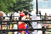 The 2017 Rumble on The River - Amazing Taste of Muay Thai #186