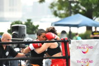 The 2017 Rumble on The River - Amazing Taste of Muay Thai #45