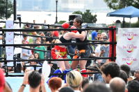 The 2017 Rumble on The River - Amazing Taste of Muay Thai #283