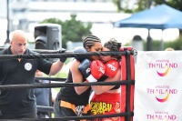 The 2017 Rumble on The River - Amazing Taste of Muay Thai #115