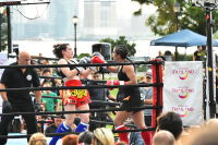 The 2017 Rumble on The River - Amazing Taste of Muay Thai #187