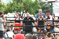 The 2017 Rumble on The River - Amazing Taste of Muay Thai #150
