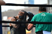 The 2017 Rumble on The River - Amazing Taste of Muay Thai #141