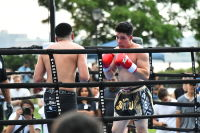 The 2017 Rumble on The River - Amazing Taste of Muay Thai #43