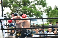 The 2017 Rumble on The River - Amazing Taste of Muay Thai #62