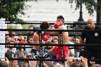 The 2017 Rumble on The River - Amazing Taste of Muay Thai #223