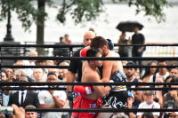 The 2017 Rumble on The River - Amazing Taste of Muay Thai #210