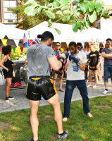 The 2017 Rumble on The River - Amazing Taste of Muay Thai #123
