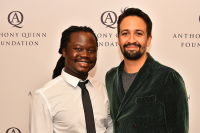 The Anthony Quinn Foundation Presents An Evening with Lin-Manuel Miranda #153