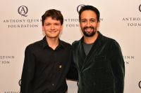 The Anthony Quinn Foundation Presents An Evening with Lin-Manuel Miranda #155