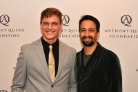 The Anthony Quinn Foundation Presents An Evening with Lin-Manuel Miranda #159