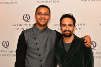 The Anthony Quinn Foundation Presents An Evening with Lin-Manuel Miranda #164