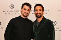 The Anthony Quinn Foundation Presents An Evening with Lin-Manuel Miranda #161