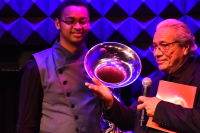 The Anthony Quinn Foundation Presents An Evening with Lin-Manuel Miranda #242