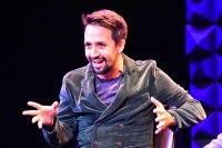 The Anthony Quinn Foundation Presents An Evening with Lin-Manuel Miranda #355