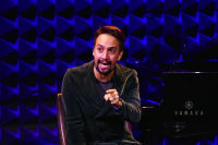 The Anthony Quinn Foundation Presents An Evening with Lin-Manuel Miranda #406