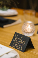 Maven Intimate Dinner Hosted by Peter B. Kosak, GM's Executive Director of Urban Mobility #4