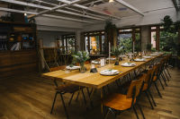 Maven Intimate Dinner Hosted by Peter B. Kosak, GM's Executive Director of Urban Mobility #6