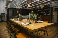 Maven Intimate Dinner Hosted by Peter B. Kosak, GM's Executive Director of Urban Mobility #7