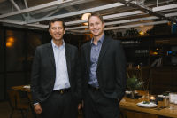 Maven Intimate Dinner Hosted by Peter B. Kosak, GM's Executive Director of Urban Mobility #15