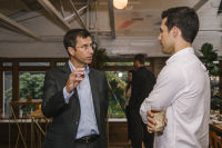 Maven Intimate Dinner Hosted by Peter B. Kosak, GM's Executive Director of Urban Mobility #25
