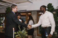 Maven Intimate Dinner Hosted by Peter B. Kosak, GM's Executive Director of Urban Mobility #26