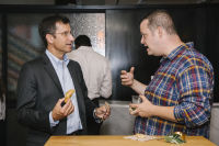 Maven Intimate Dinner Hosted by Peter B. Kosak, GM's Executive Director of Urban Mobility #32