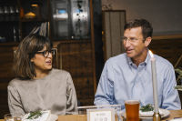 Maven Intimate Dinner Hosted by Peter B. Kosak, GM's Executive Director of Urban Mobility #43