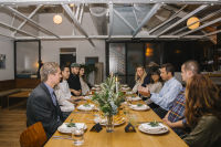 Maven Intimate Dinner Hosted by Peter B. Kosak, GM's Executive Director of Urban Mobility #45