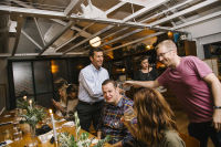 Maven Intimate Dinner Hosted by Peter B. Kosak, GM's Executive Director of Urban Mobility #59