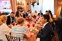 Jackie Weld Drake Hosts The 2017 Casita Maria Annual Panchanga Lunch #93